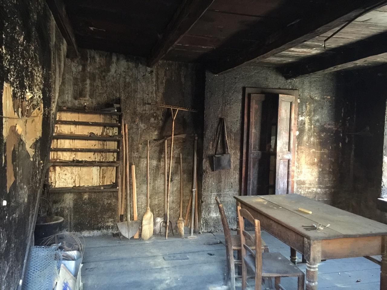 Rustici pace consulenze for Piani casa fienile rustico